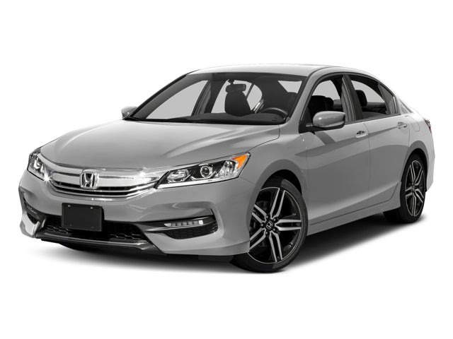 2017 Honda Accord Sedan Sport Se In Clinton Nj