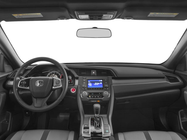 2017 Honda Civic Coupe LX P In Clinton, NJ   Clinton Honda