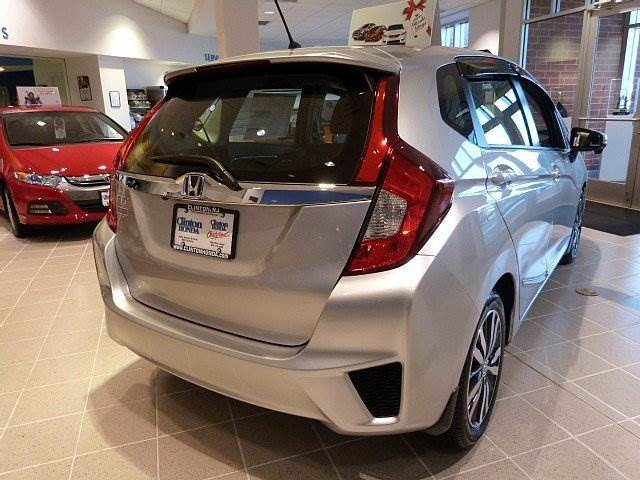 Find Out Why Consumers Love The 2015 Honda Fit EX From Your Clinton Honda  Dealer.