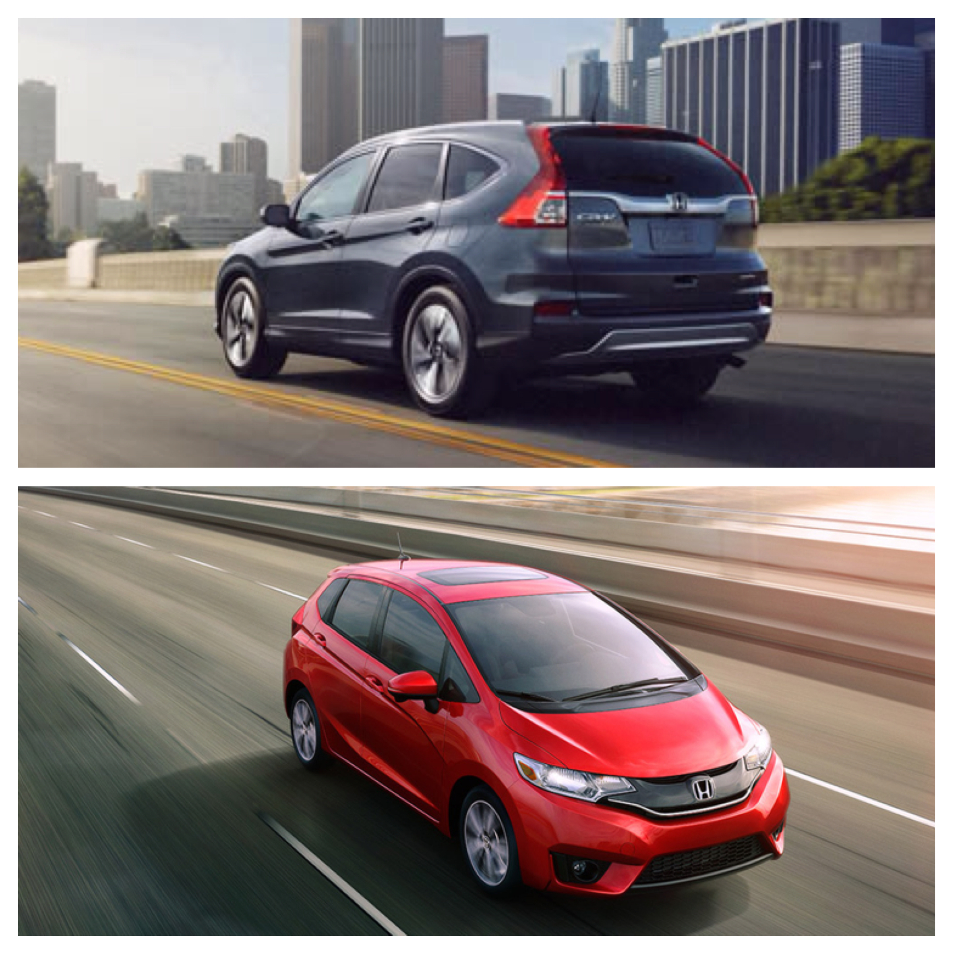 two honda models receive autopacific vehicle satisfaction awards